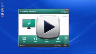 Kaspersky Antivirus Activation Video