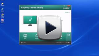 Kaspersky Internet Security Activation Video