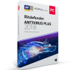 Bitdefender Antivirus Plus (1 Year / 1 PC) [Download]