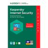 Kaspersky Internet Security (1 Year / 3 Devices) [Download]