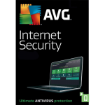 AVG Internet Security 3PC