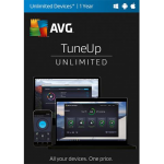 AVG TuneUp - Unlimited (1 Year) [Download]