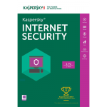 Kaspersky Internet Security 1 PC