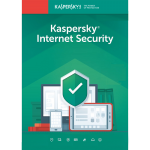 Kaspersky Internet Security (1 Year / 1 PC) [Download]