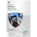 McAfee Mobile Security (1 Device / 1 Year) [Download]