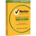 Norton Security Standard (1 Year / 1 Device) [Download]