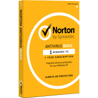 Norton AntiVirus (1 Year / 1 PC) [Download]