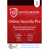 watchdog-online-security-pro-1year-1pc