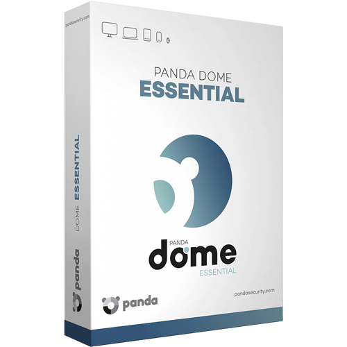 Panda DOME Essential (1 Year / 3 Device) [Download]
