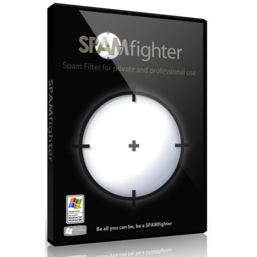 SPAMfighter Pro (1 Year, 1 PC) [Download]