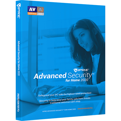 Vipre Advanced Security (1 Year / 1 Device) [Download]