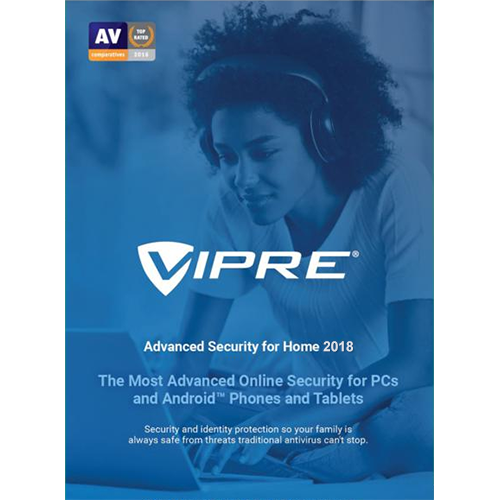 Vipre Advanced Security (1 Year / 1 PC) [Download]