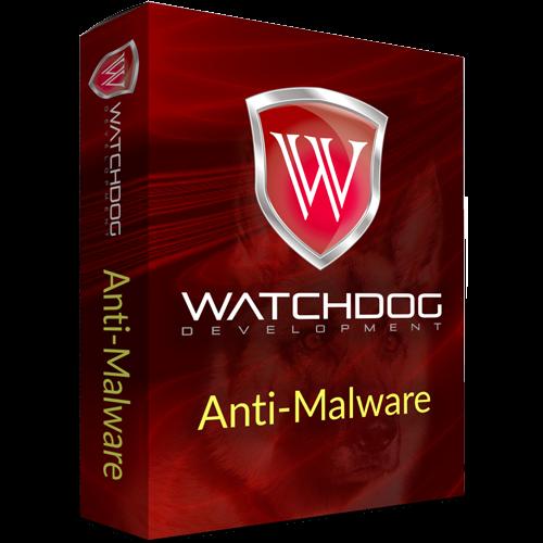 Watchdog Anti-Malware (1 Year / 1 PC) [Download]